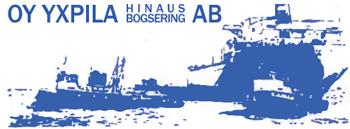 Yxpila Hinaus- Boxering